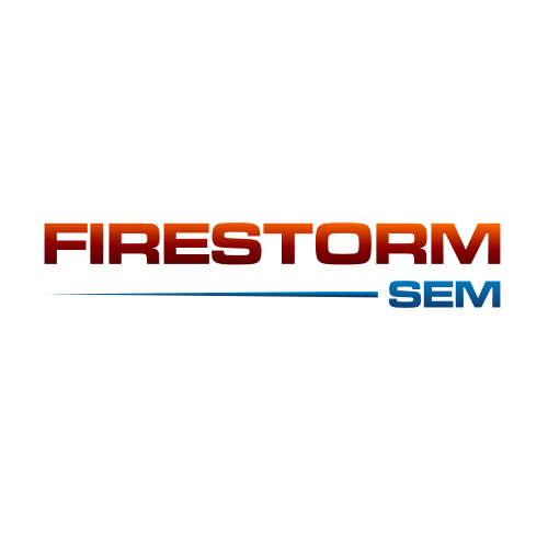 Firestorm SEM Logo