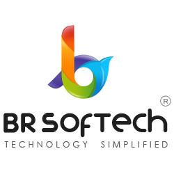 BR Softech PVT. LTD. Logo