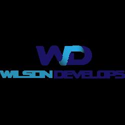 Wilson Develops LLC Logo