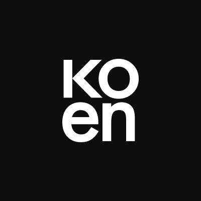 Koen Studio Logo