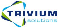 Trivium Solutions Logo