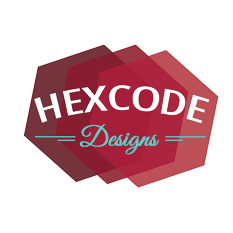Hexcode Designs logo