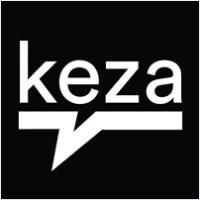 Keza Media Logo