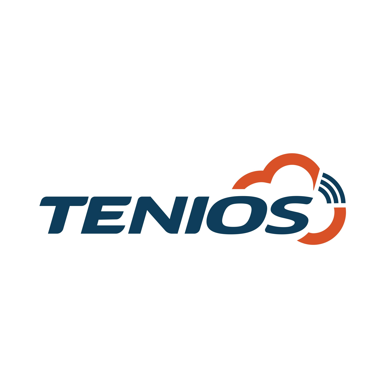 TENIOS GmbH Logo