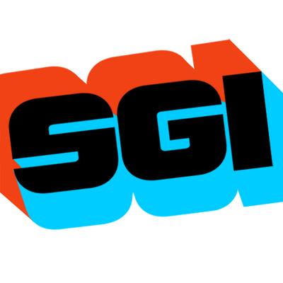 Smoking Gun Interactive Inc. Logo