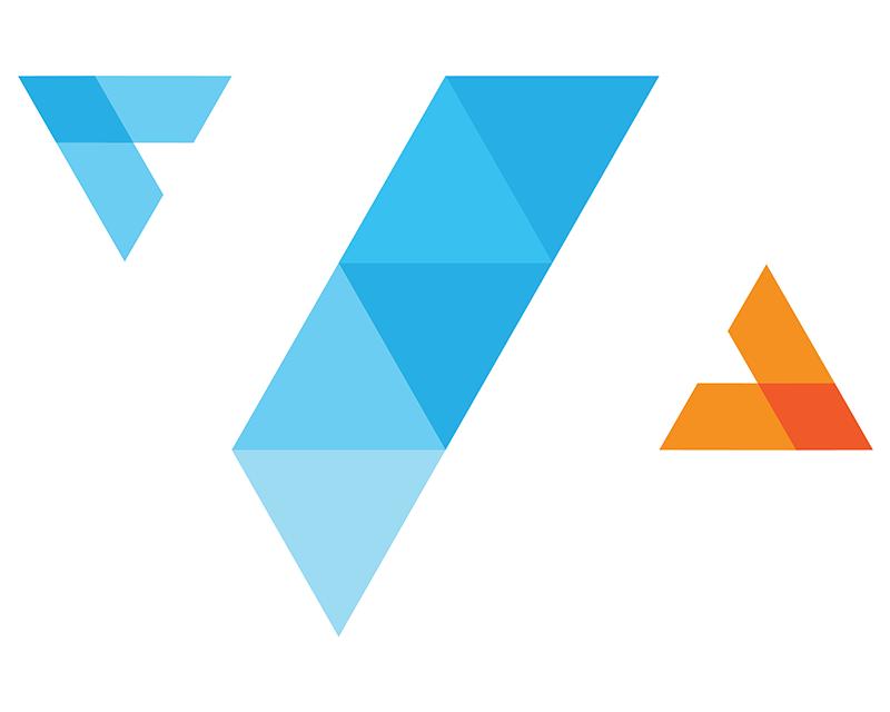 Vrosoft Logo