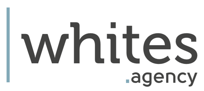 Whites Agency Logo