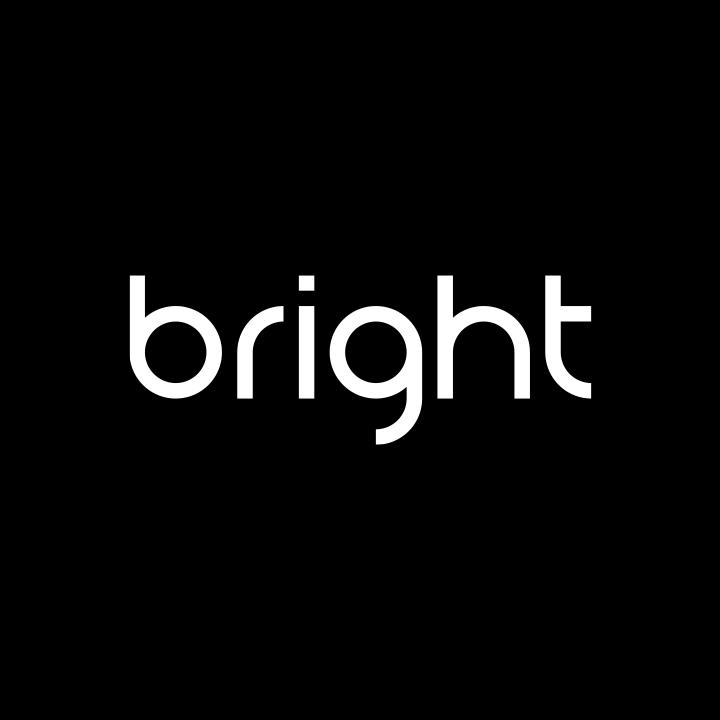 BRIGHT Digital Logo