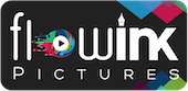 FlowInk Pictures Logo