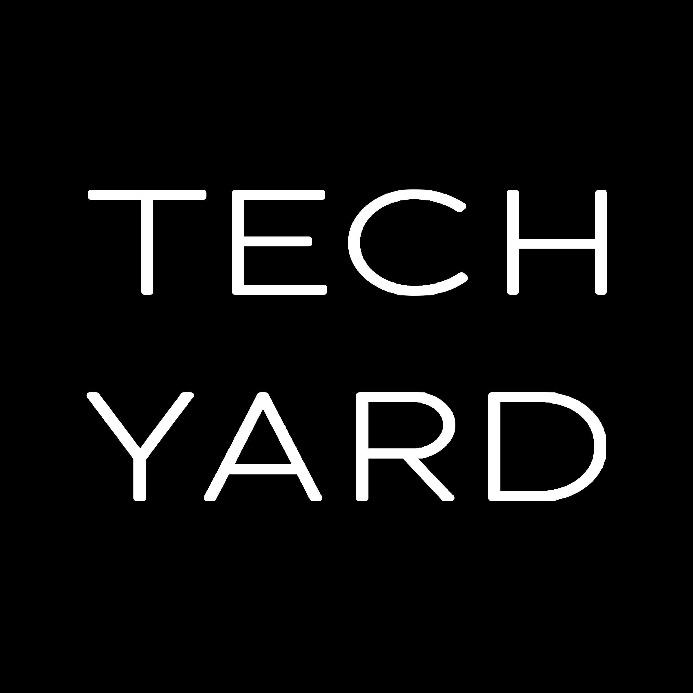 Tech Yard Solutions Logo