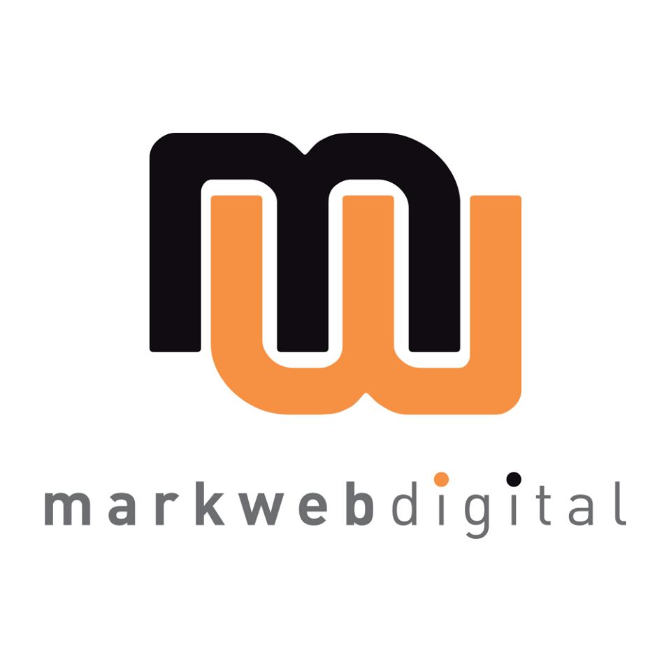 Markweb Logo