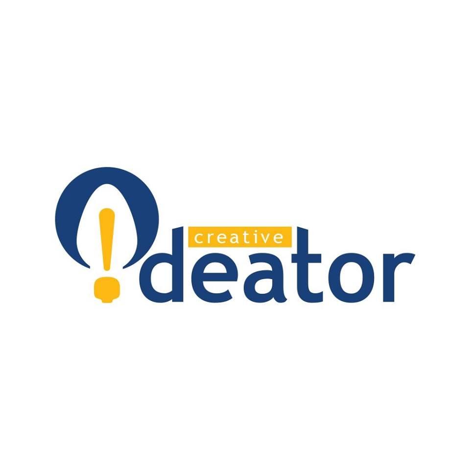 Creative Ideator Logo