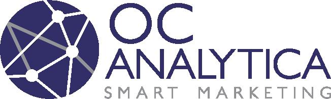 OC Analytica Logo