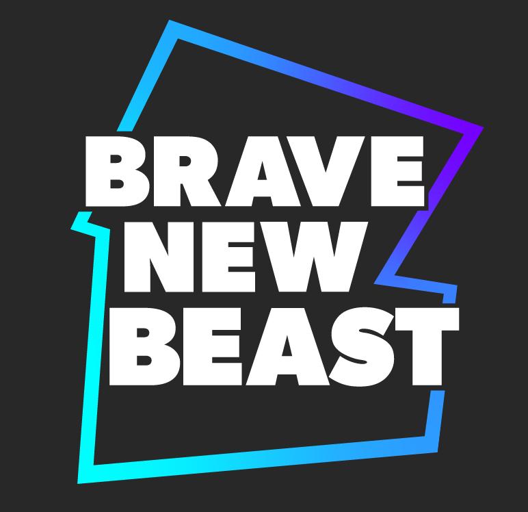 Brave New Beast Logo
