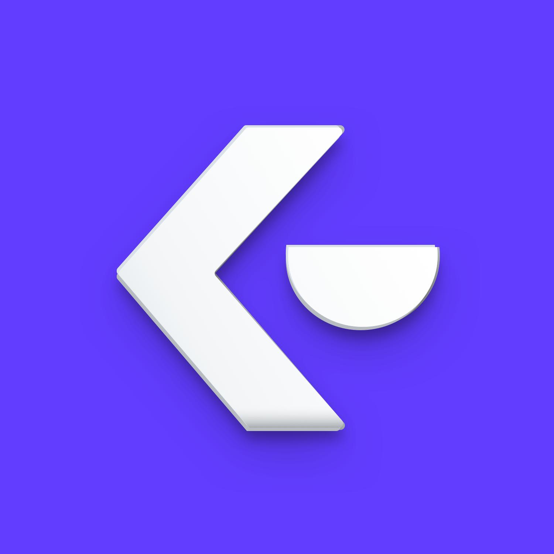 Kaleo Design Logo