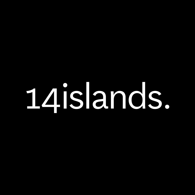 14islands Logo