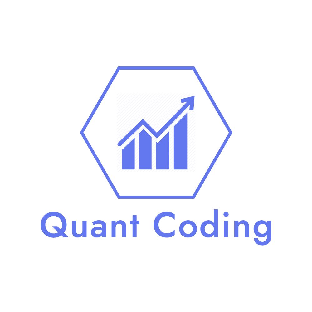 Quant Coding Logo