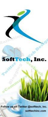 SoftTech, Inc. Logo