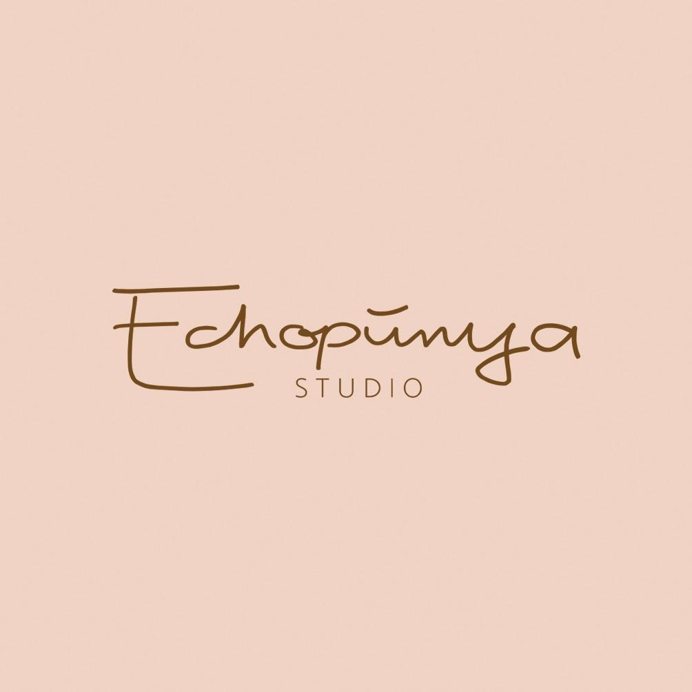 Echopunya Studio Logo