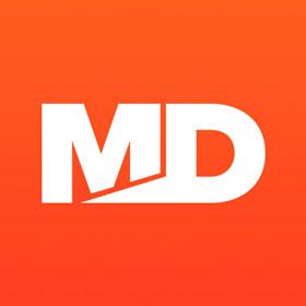 Mission Disrupt Logo