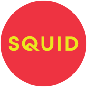 Agency Squid Logo