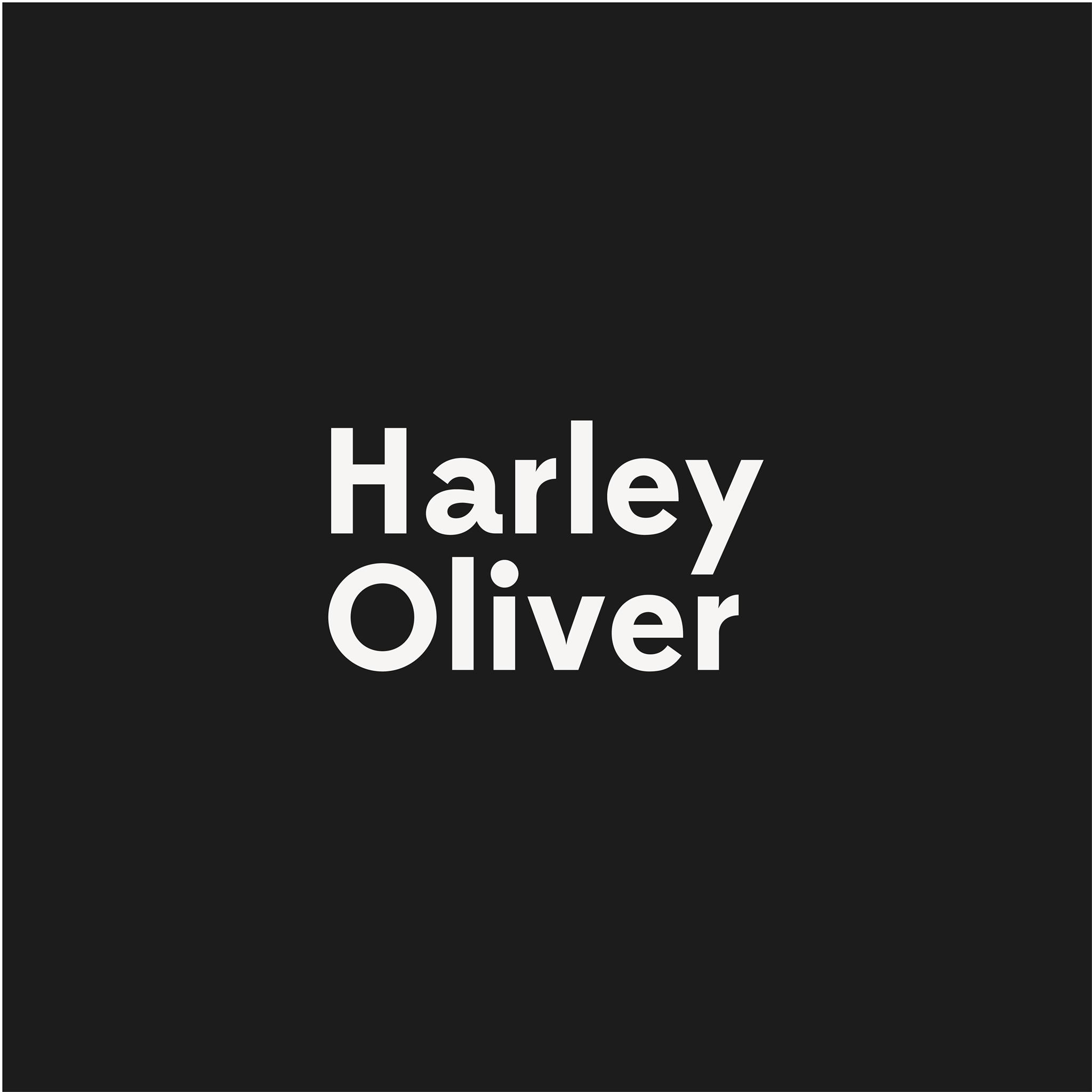 Harley Oliver Logo
