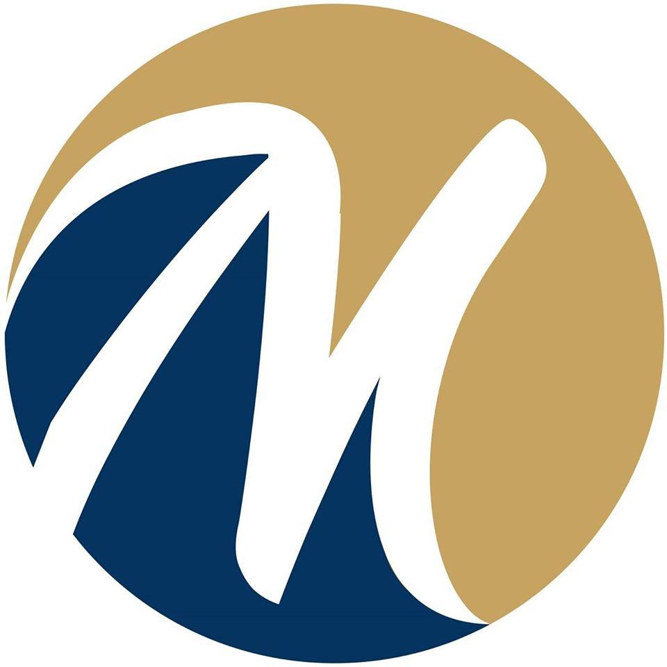 Merged Media Logo