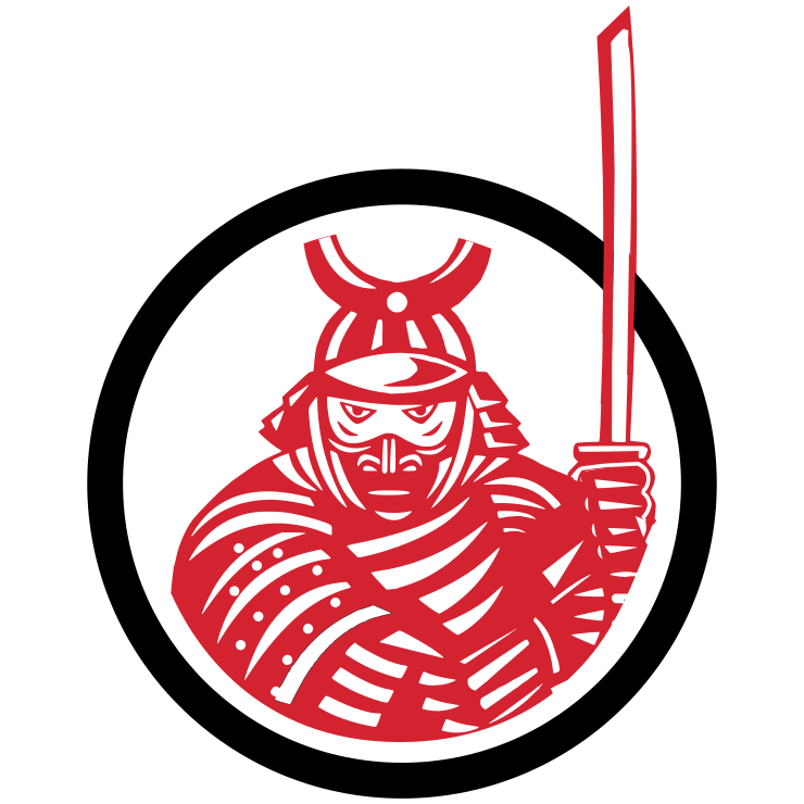 Samurai Direct Response Logo