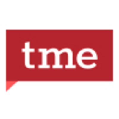 TME Communications Logo