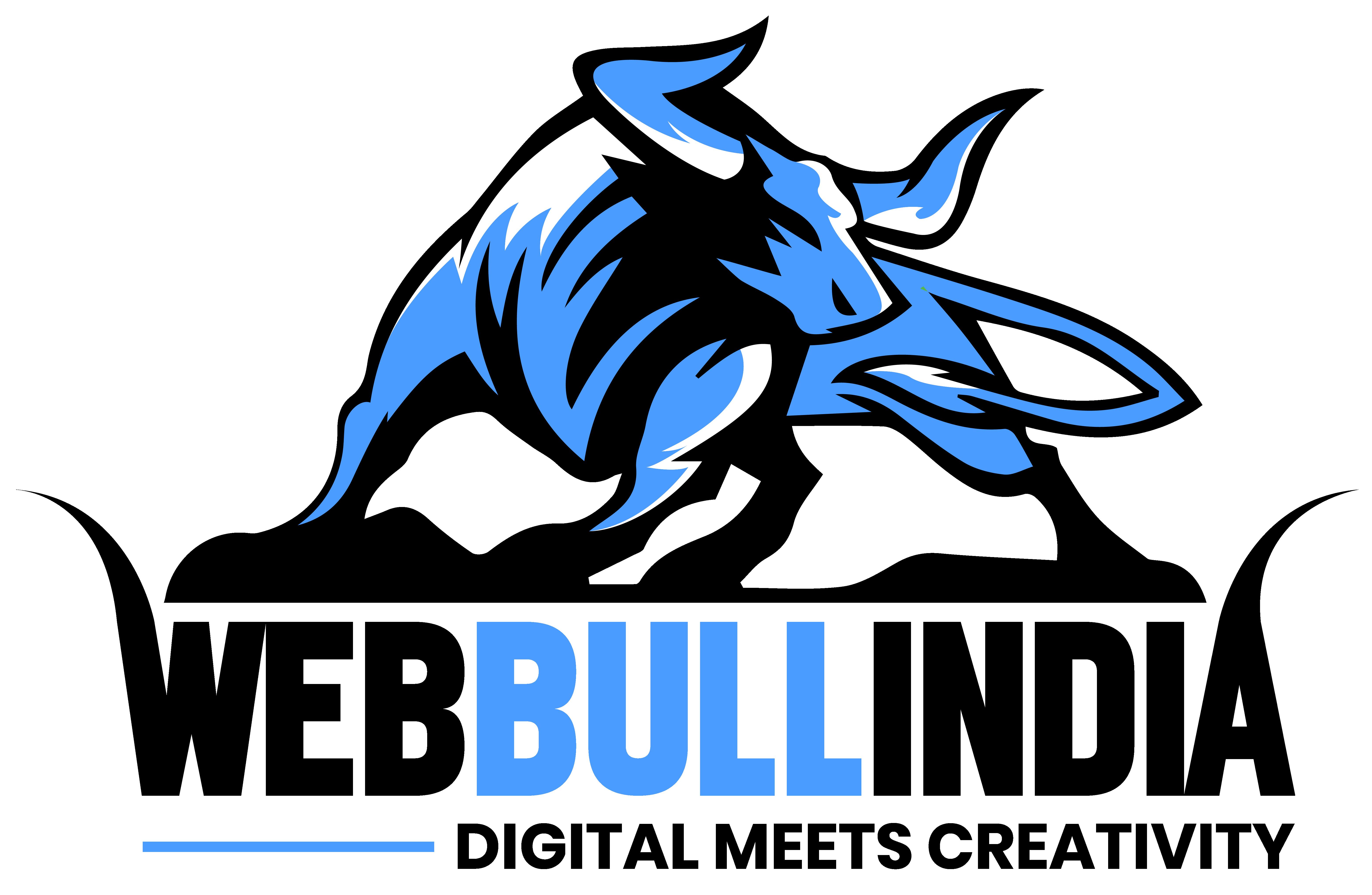 Web Bull India Logo
