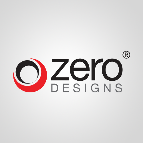 Zero Designs Private Limited Logo