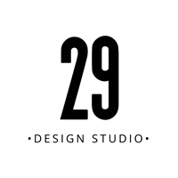 29 Design Studio logo