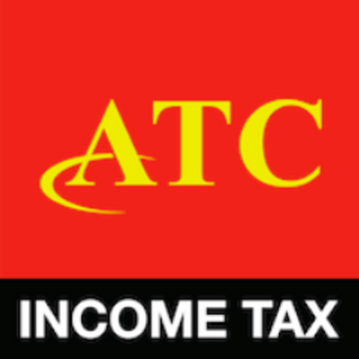 ATC Financial, LLC Logo