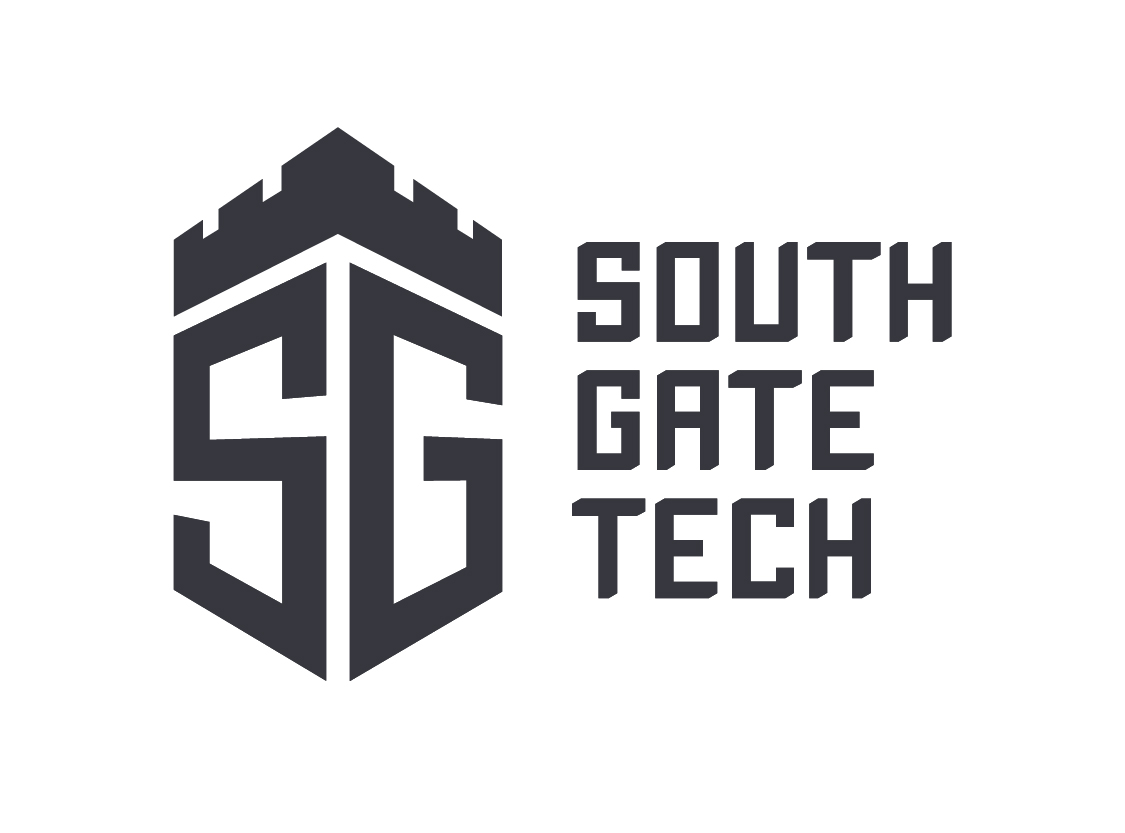 South Gate Tech Ltd. Logo