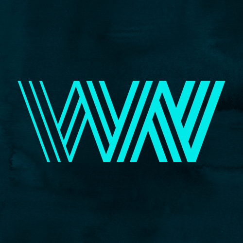 We Make Waves Logo