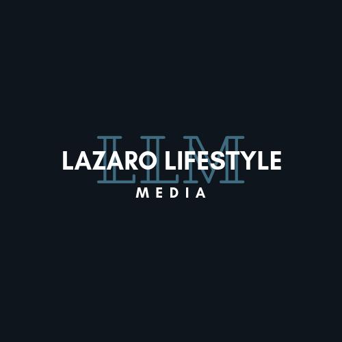 Lazaro Lifestyle Media Logo