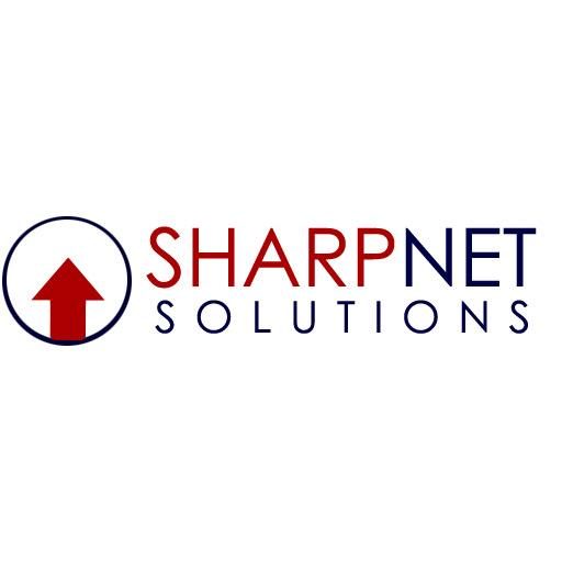SharpNET Solutions, Inc Logo