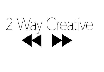 2 Way Creative Logo