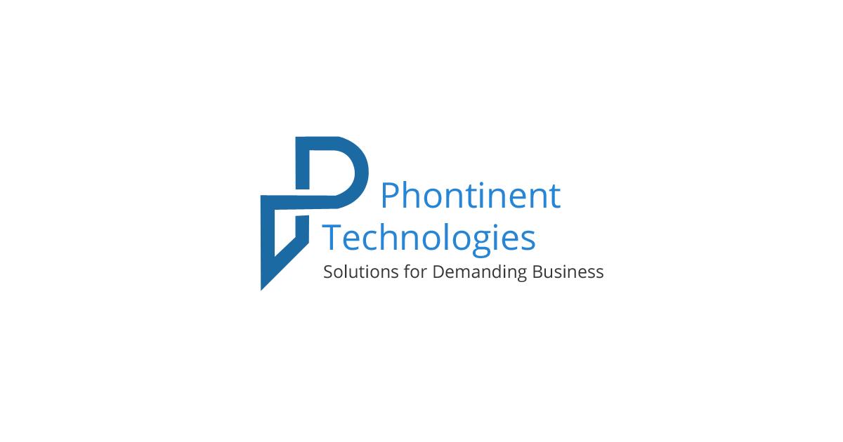 PHONTINENT TECHNOLOGIES Logo