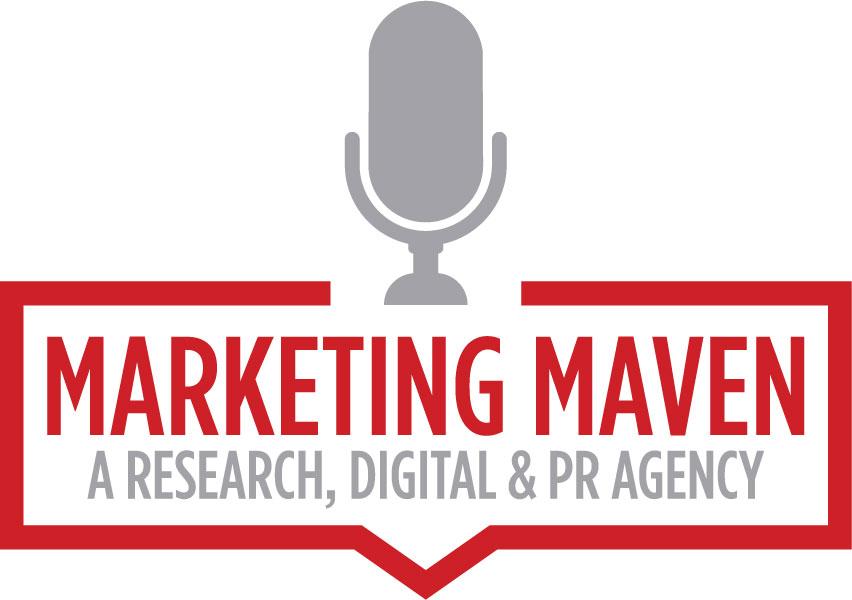 Marketing Maven Logo