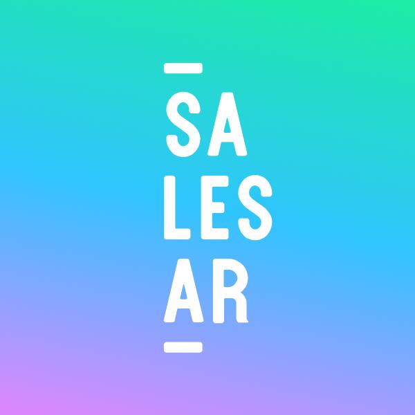 SalesAR Logo