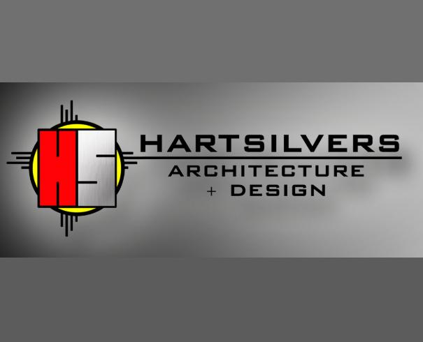 HartSilvers Architecture and Design, LLC Logo