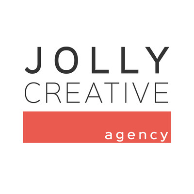 Jolly Creative Agency Logo