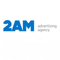 2AM agency Logo