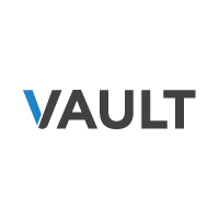Vault Innovation Logo