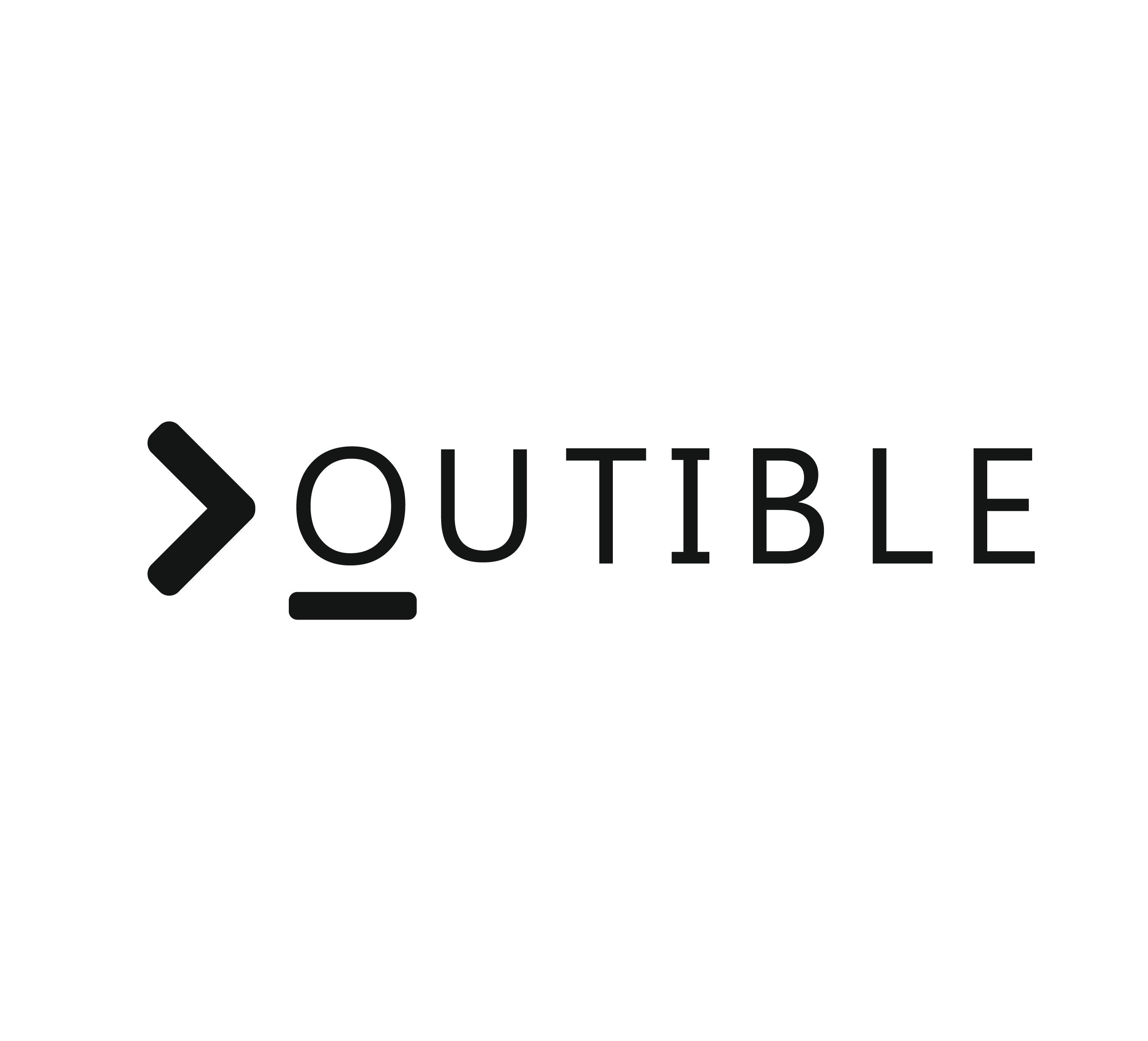 Outible Logo