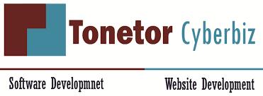 Tonetor Cyberbiz Logo