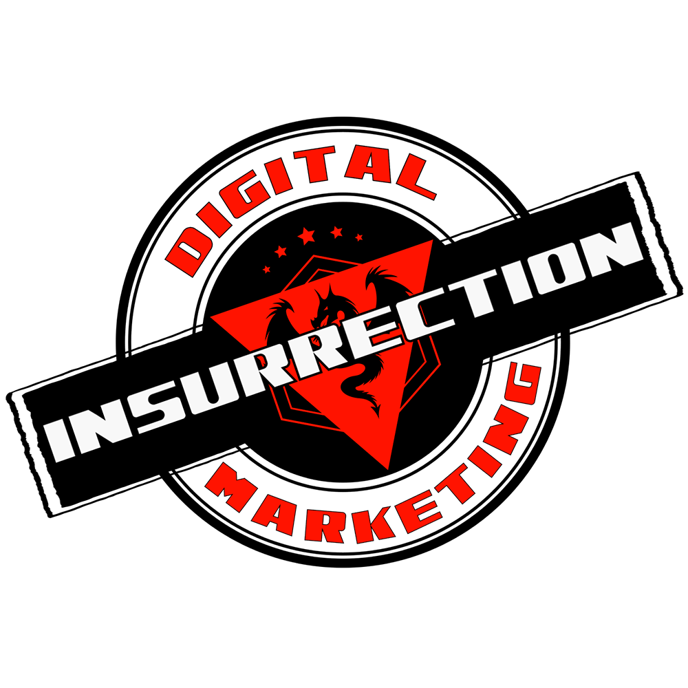 Insurrection Digital Logo