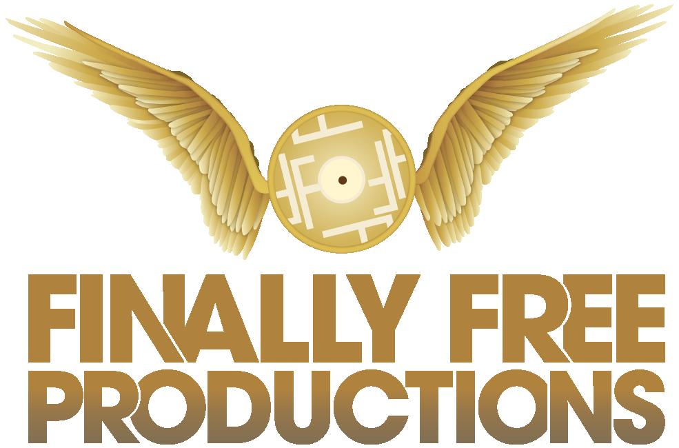 Finally Free Productions Logo