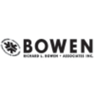 Richard L Bowen & Associates Inc Logo